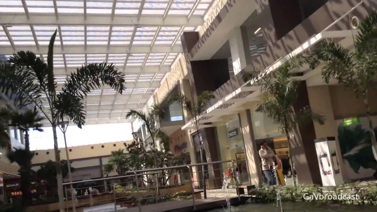 Centro Comercial Patio Santa Fe (Zona de restaurantes ...