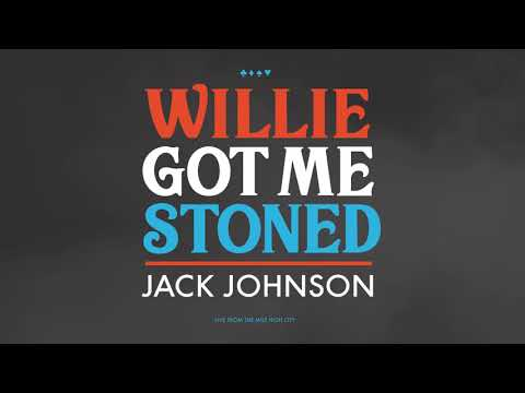 """Willie Got Me Stoned (Live From The Mile High City)"""