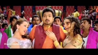 Jingunamani- jilla-Vijay-Tamil Song-Full HD