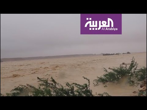 اليمن.. محافظة المهرة منكوبة بسبب الإعصار لبان  - نشر قبل 3 ساعة