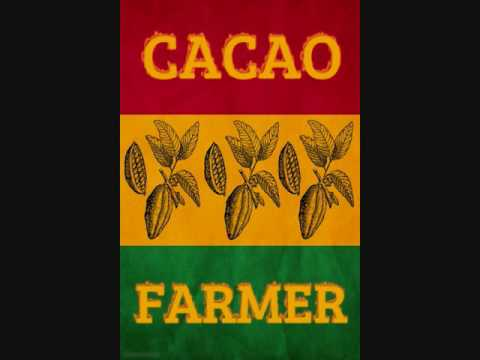Zulya Kamalova - Kaida (Cacao Farmer Remix)