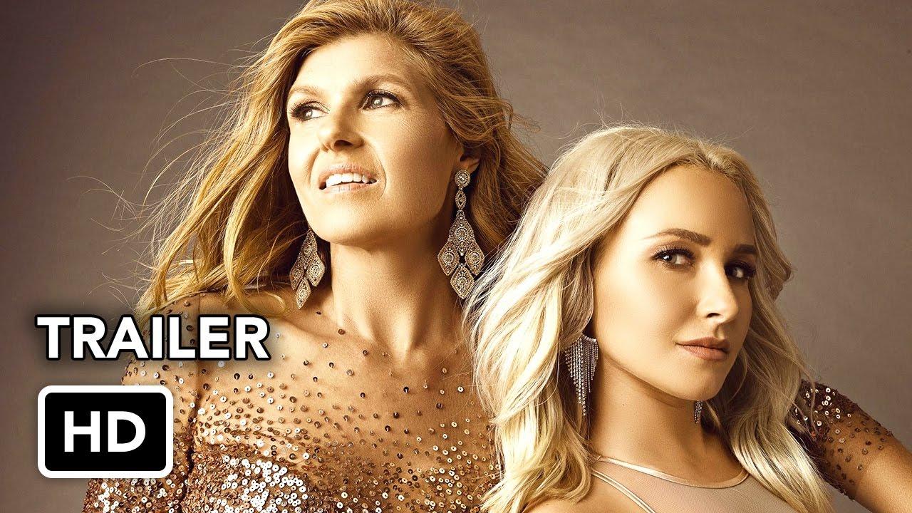 Nashville Season 5 Trailer (HD) - YouTube
