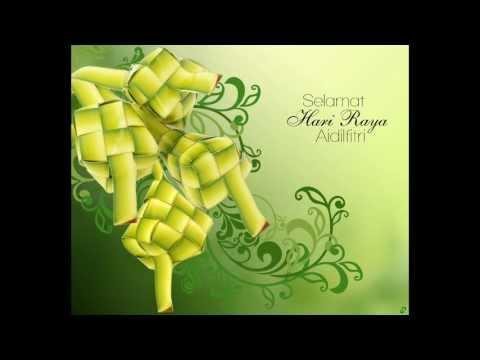 Lagu Raya : Mamat - Ku Pohon Restu Ayah Bonda