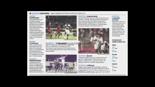 [Áudio] 08/08/2015 - Santa Cruz 1x0 Botafogo-RJ - Roberto Queiroz - Rádio Jornal AM/FM de Recife-PE