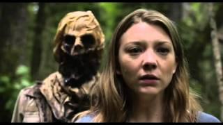 Лес призраков Трейлер №2 (английская озвучка)