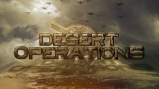 Intro Desert-Operations HD