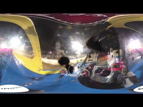 Megan Rae Meyer 360 Cam Cochran Motor Speedway 5/26/19