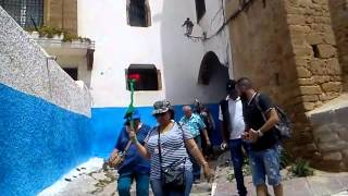 tourisme rabat/ maroc