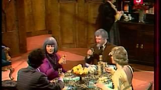 """""""Деревья умирают стоя"""", телеспектакль, 2-я серия. ЛенТВ, 1977 г."""