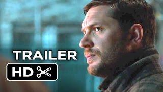 The Drop Official Trailer #2 (2014) - Tom Hardy, James Gandolfini Movie HD