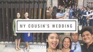 Download lagu VLOG 5: MY COUSIN'S WEDDING || #KASAL-O