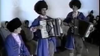 Дахадаевский район с.Уркарах