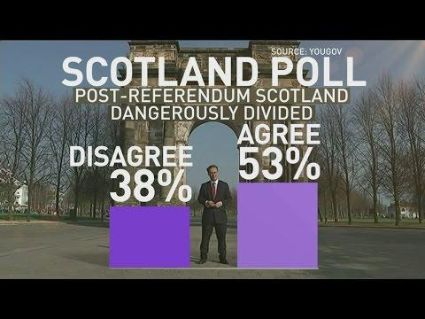 General Election 2015: SNP on course for Scotland landslide?