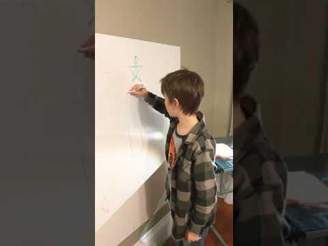 Professor Finn Explains ADHD for Kids.
