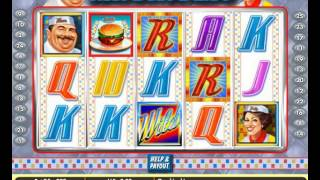 Real Deal Diner Slots 8