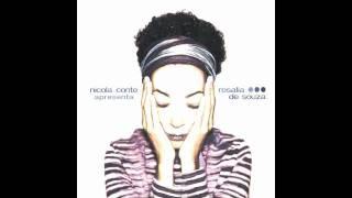 Rosalia De Souza - Canto De Ossanha