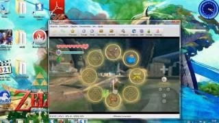 Como emular o Wii Motion Plus no Dolphin.(Emula Zelda Skyward)