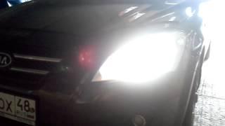 видео mtf лампы