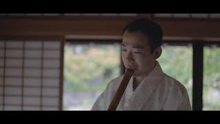 Blue Bird - Naruto Shippuden Opening3 ブルーバード - ナルト疾風伝 (Piano / Shakuhachi cover) いきものがかり