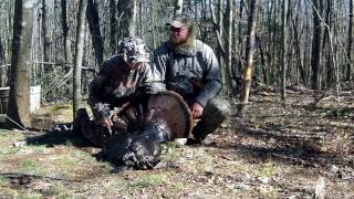 NC Mountains 2017 Youth Turkey Hunt