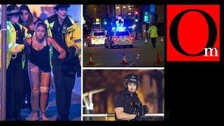 Великобритания в огне. Последствия