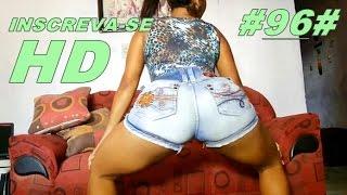 Novinha gostosa dançando funk♪♪ HD #096#