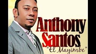 Vete Y Aléjate de Mi - Anthony Santos (Audio Bachata)