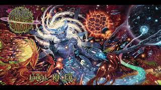 Скачать RINGS OF SATURN LUGAL KI EN OFFICIAL FULL LENGTH ALBUM STREAM 2014