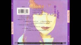 Rita Lee - Série Meus Momentos - CD Completo (Full Album)