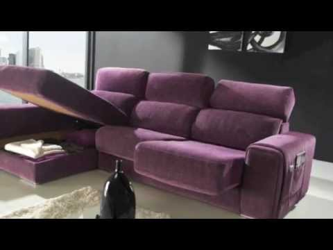 Muebles la factoria asturias catalogo tapiceria youtube - Muebles la factoria meres siero ...