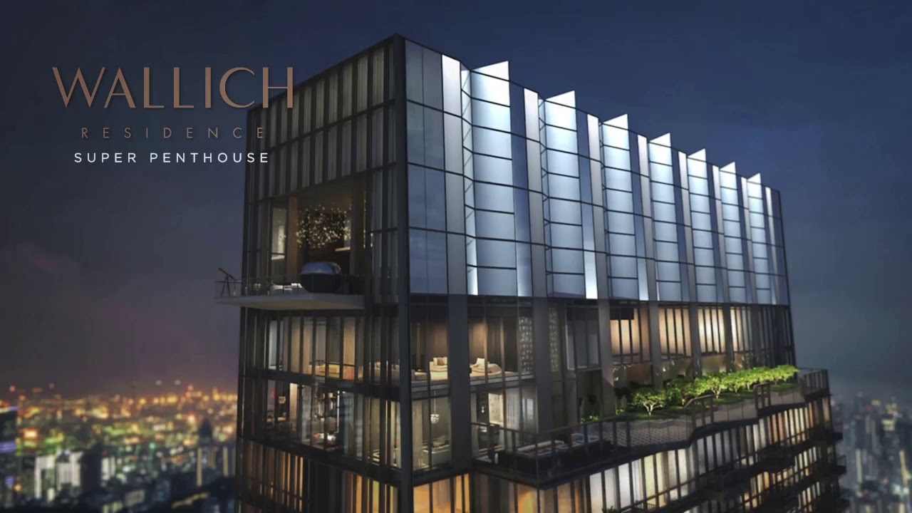 Sir James Dyson Has Just Bought Singapore's Biggest Penthouse