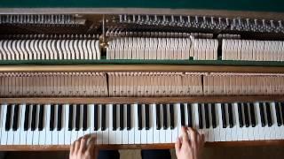 Video Erik Satie   Gymnopedie 1 download MP3, 3GP, MP4, WEBM, AVI, FLV Mei 2018