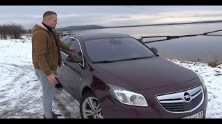 Download Качественный Opel. Тест-драв Insignia 2.0Т. Mp3 and Videos