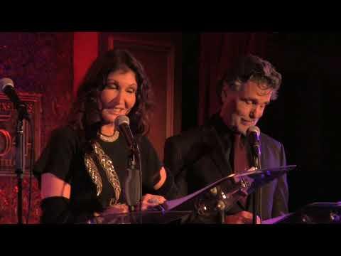 "Barry Bostwick & Joanna Gleason  ""Swell"""