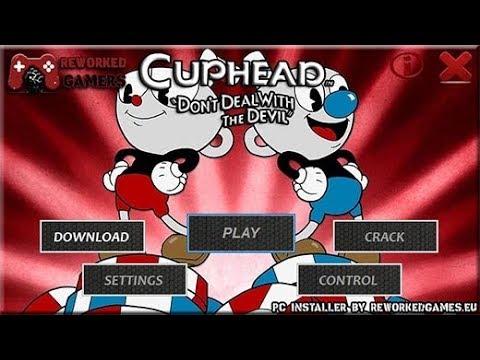 cuphead apk ios