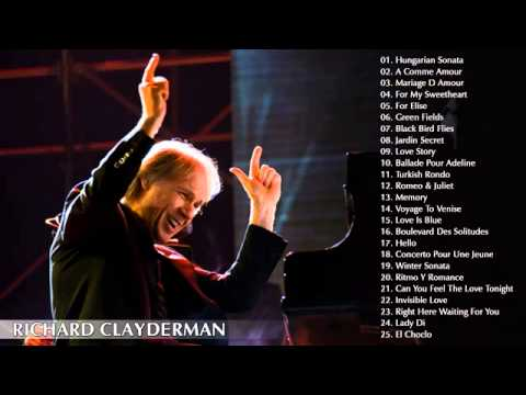 Yoko's Happy English 39 No. 100 Richard Clayderman  2015/06/13