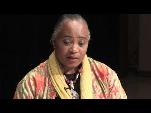 Barbara Hendricks Q & A 2015