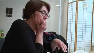 Maryse Cox Pannier témoigne sur son combat contre l'obésité