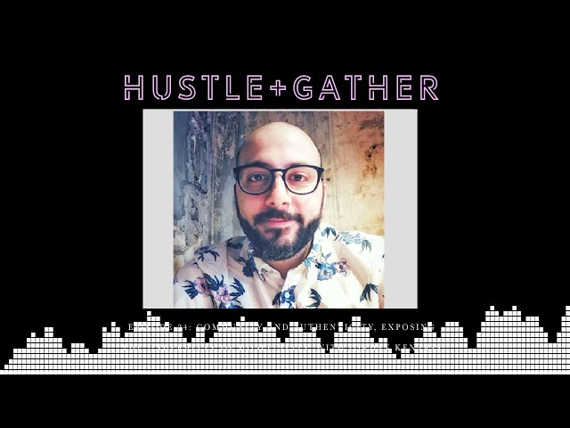 Exposing the underbelly of hospitality with Jordan Kentris | Hustle + Gather, with Courtney and Dana