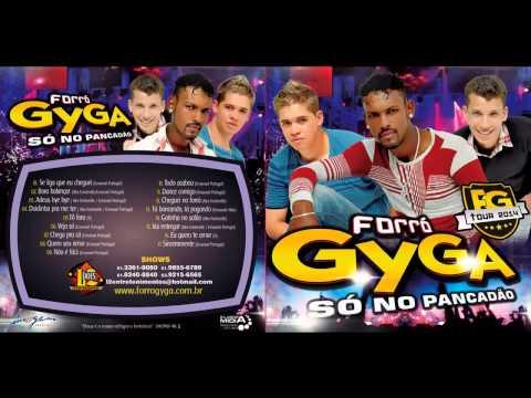 Forró Gyga - CD Completo