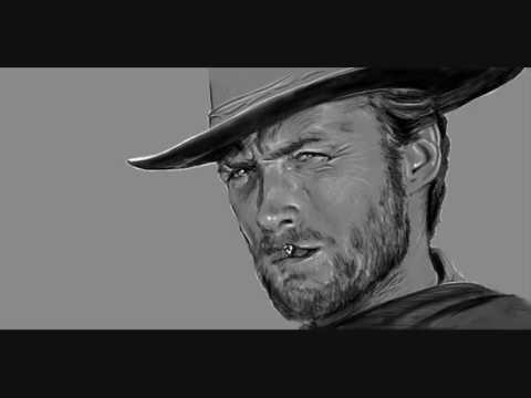 Clint Eastwood - Santa Fé Trail