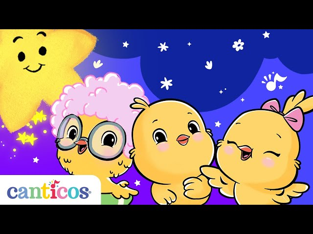Canticos | Bedtime Routine | Nursery Rhymes for toddlers and kids!