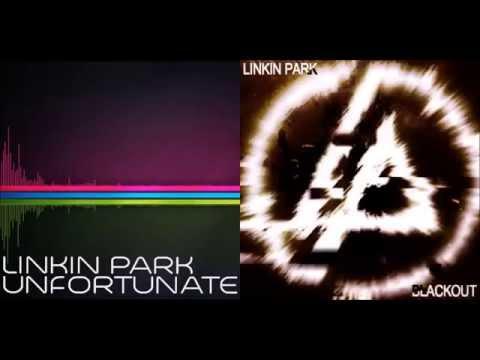 Linkin Park - Unfortunate/Blackout Mash-up [+Download Link]