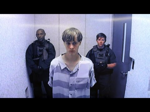 Federal Prosecutors Will Seek The Death Penalty Against Dylann Roof