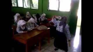 harlem shake ank2 smp al-husna