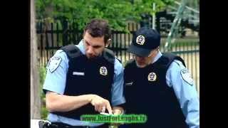 Полицейские разыгрывают водителей [Смеха Ради]