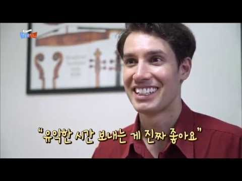 Living In Korea - Nollaig & Hanna (RABBIT HOLE) HD, English subtitles