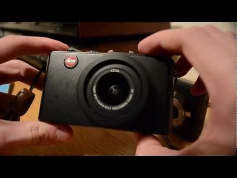 Leica D- Lux 4 Full Review