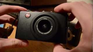 Видео Leica D- Lux 4 Full Review (автор: TheXtremesoundz)