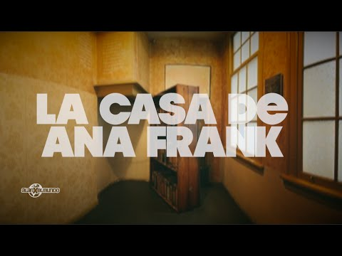 Anne Frank's House Holland  5
